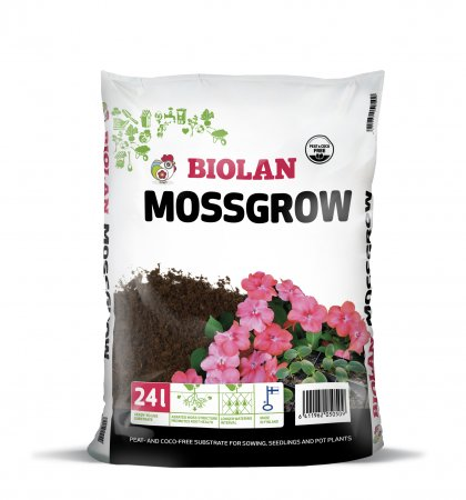 Biolan Mossgrow