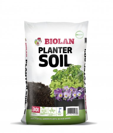 Biolan Planter Soil