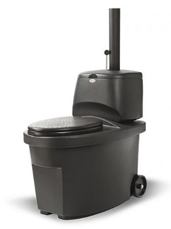 Biolan Separating Dry Toilet
