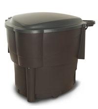 Biolan Populett 200 replacement tank