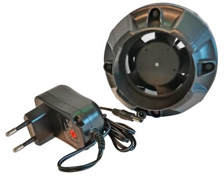 Biolan Exhaust Ventilator