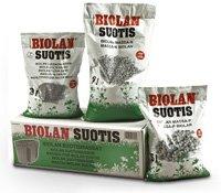 Masses for Biolan Suotis