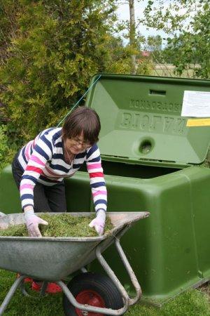 Biolan Garden Composter