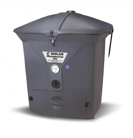 Biolan Quick Composter 550