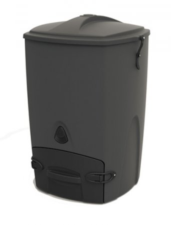 Composter for Summer Cottage Use