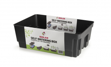 Biolan Self-watering box